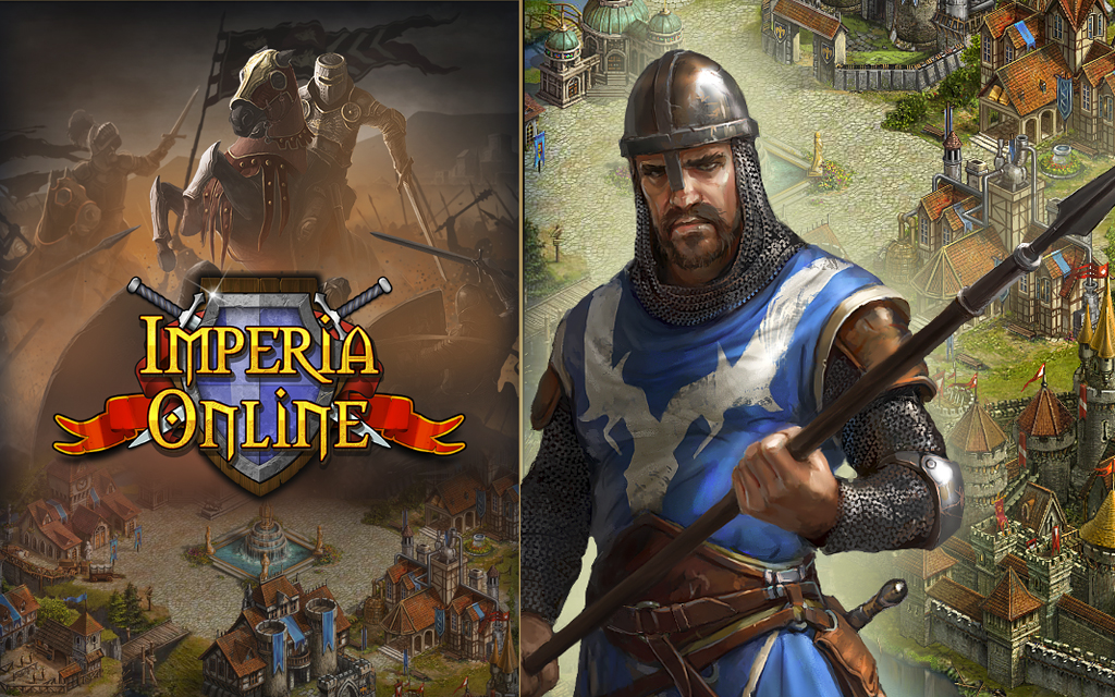Imperia Online gets an Update