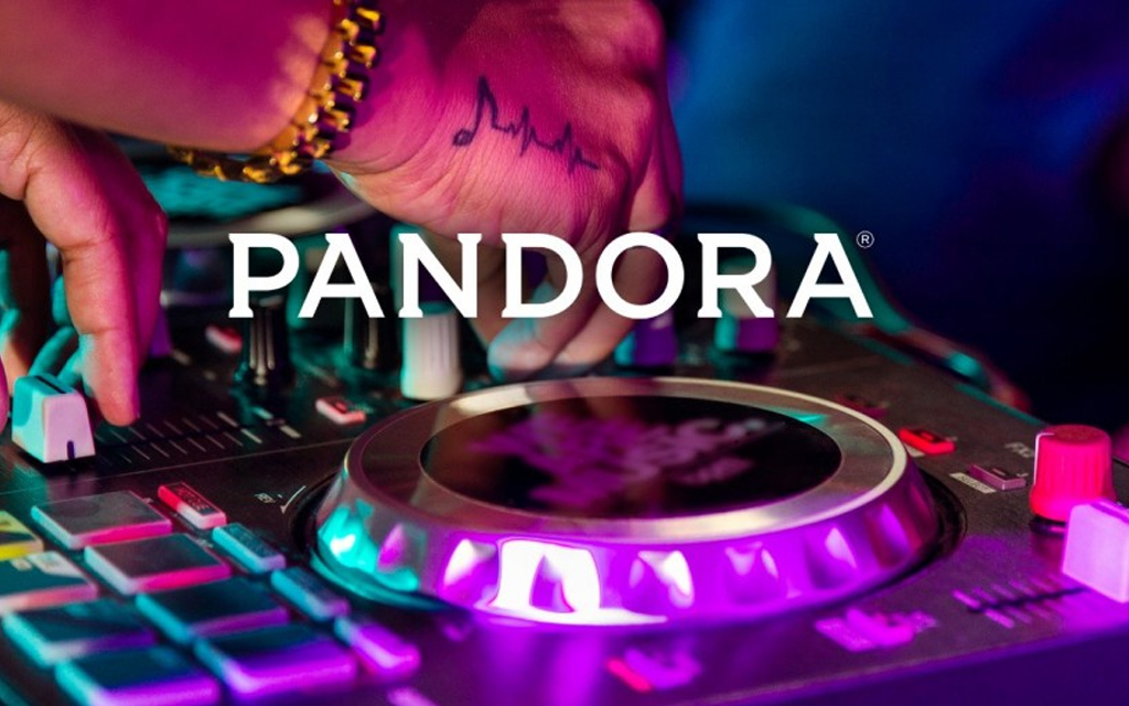 Pandora comes to Windows 10