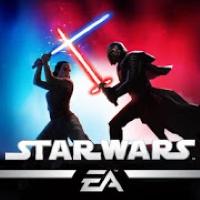 Star Wars: Galaxy of Heroes—A Galaxy of fun awaits