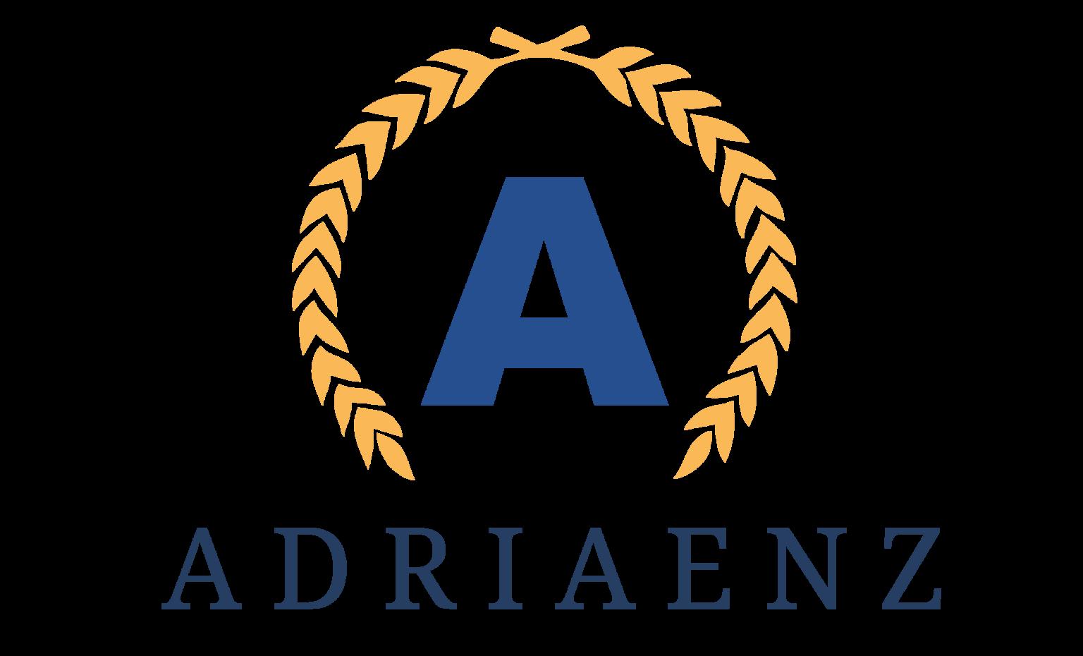adriaenz logo