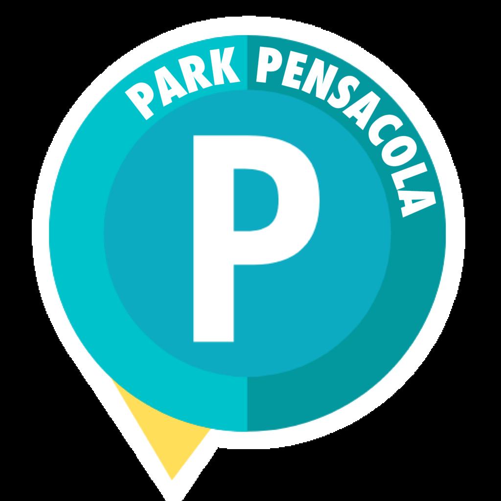 PARKPensacola App Logo