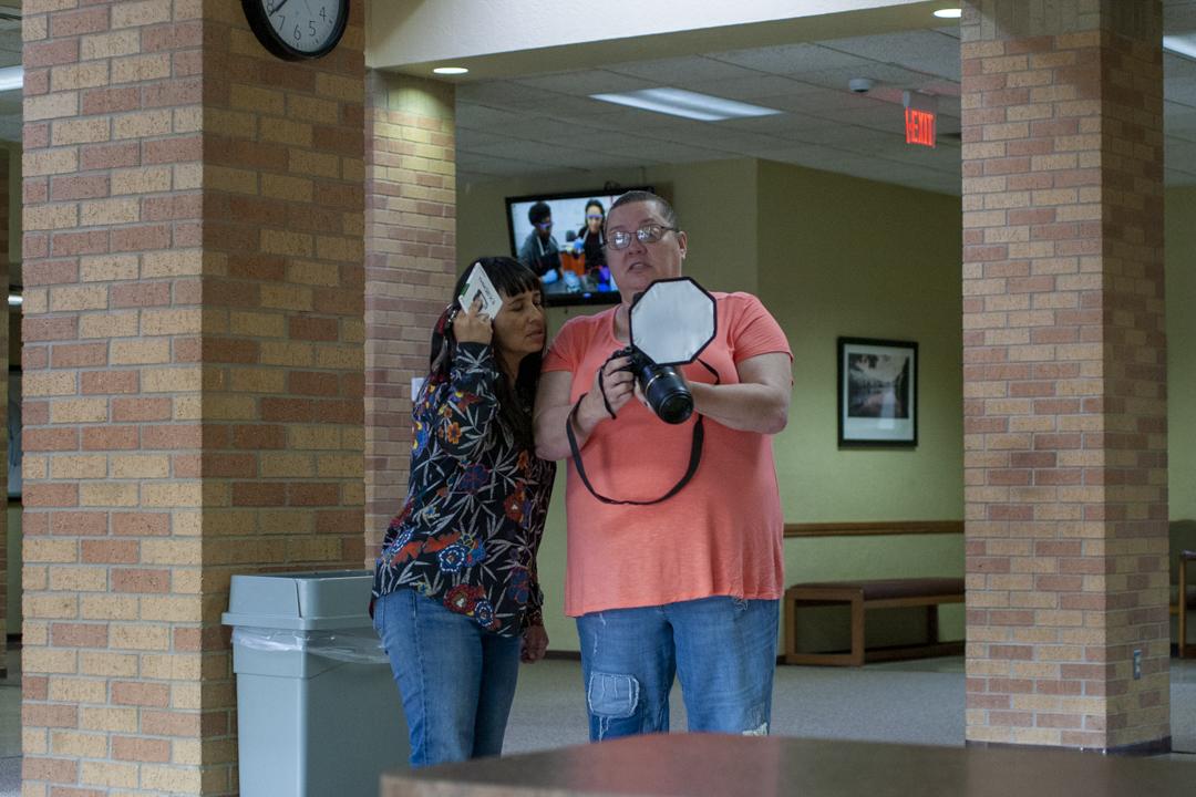 photography class great plains technology center