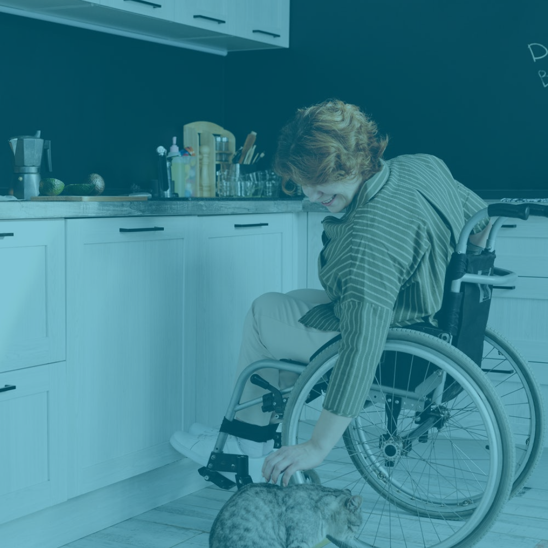 Home Accessibility & Safety Assessments