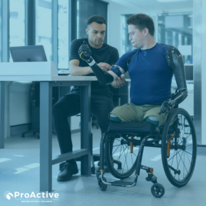 Amputation & Prosthetic