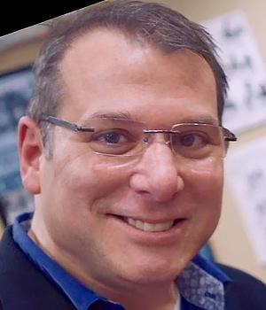 Jeffrey K. Karp