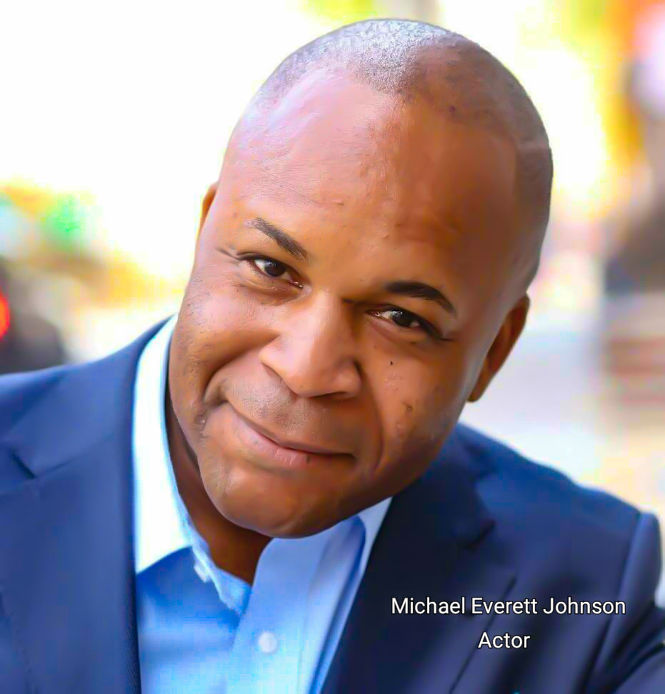 Michael Everett Johnson
