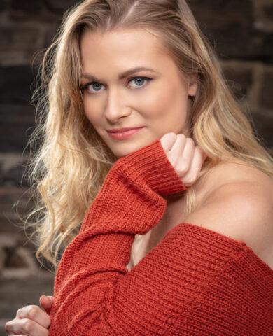 Amber Johncola