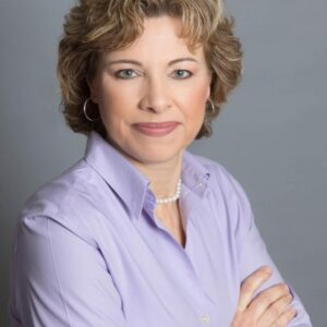 Deborah Tighe
