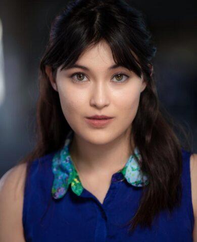 Maddie Nguyen