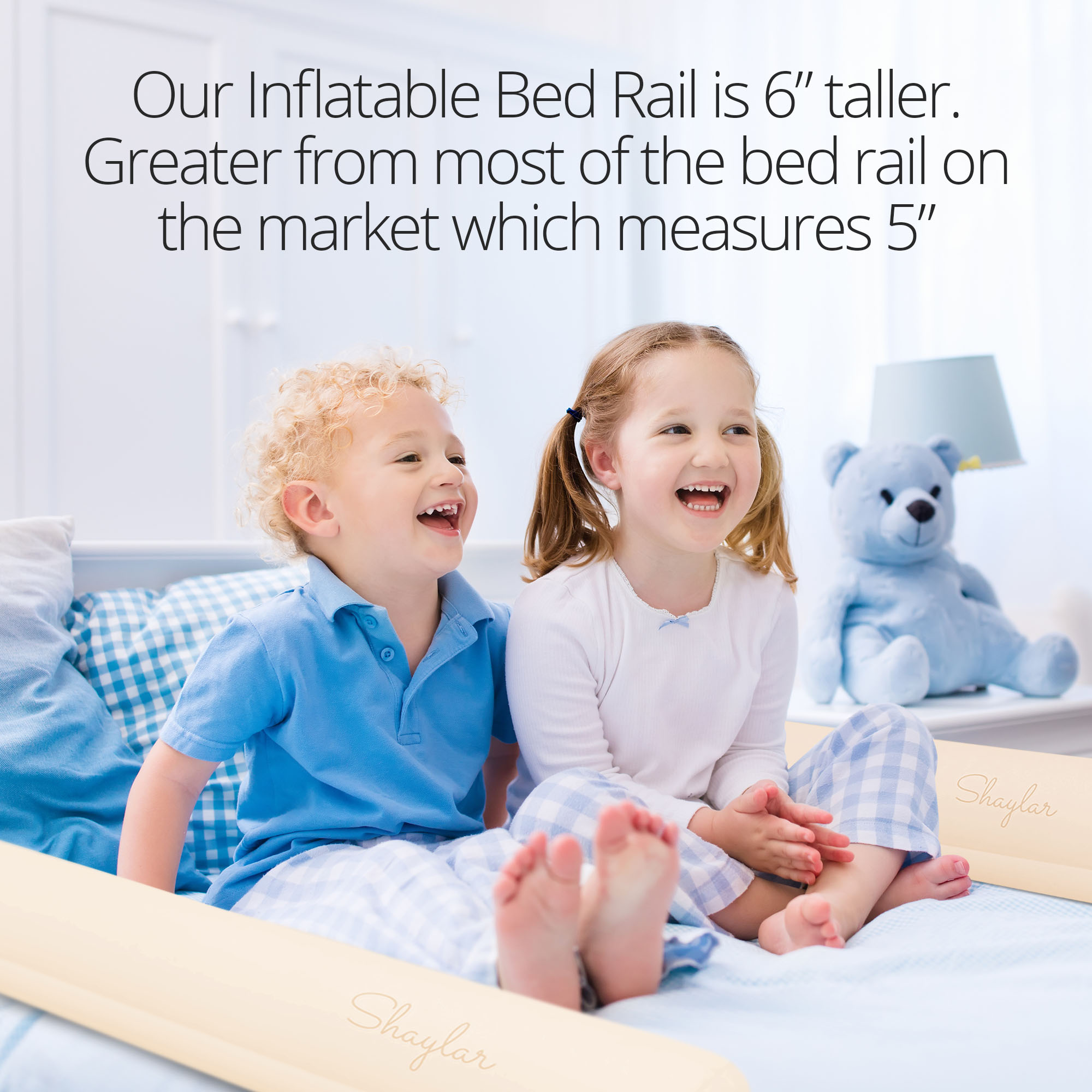 Inflatable Bed Rail – image04 – 2