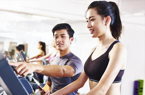 Fitness-Center-Membership