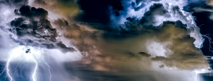Prepare for a storm