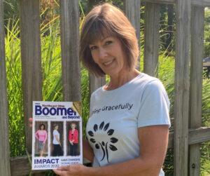 Boomer Impact Award