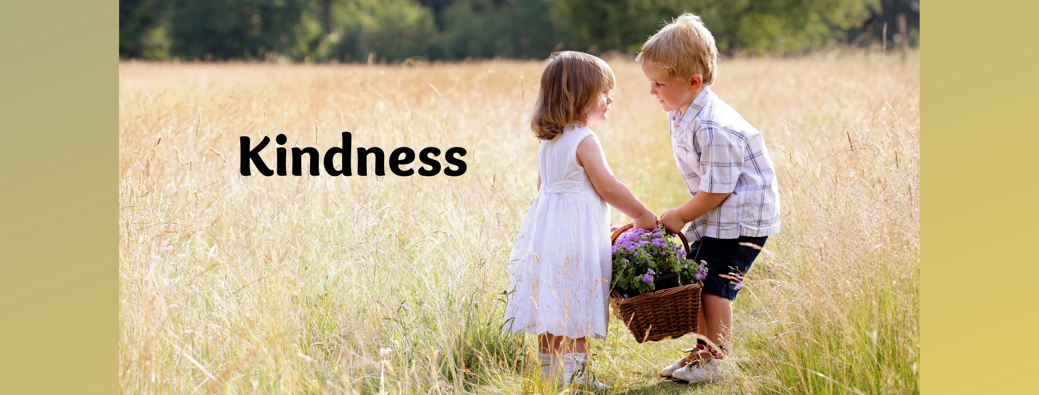 Acts of Kindness Are Good For YOU