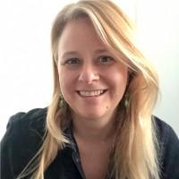 Katja Wald, Executive Director