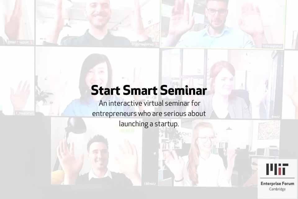 Start Smart Seminar