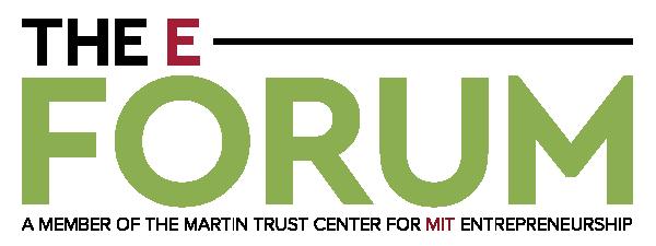 The eForum | Formerly the MIT Enterprise Forum Cambridge