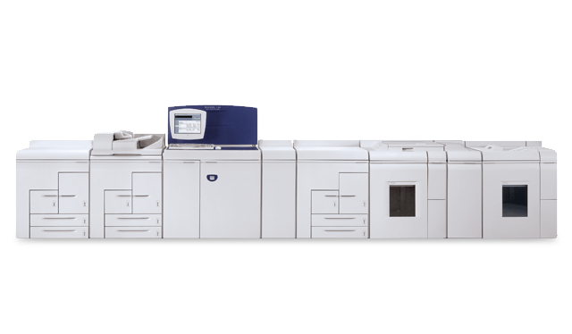 Xerox Nuvera™ 1XX EA Series