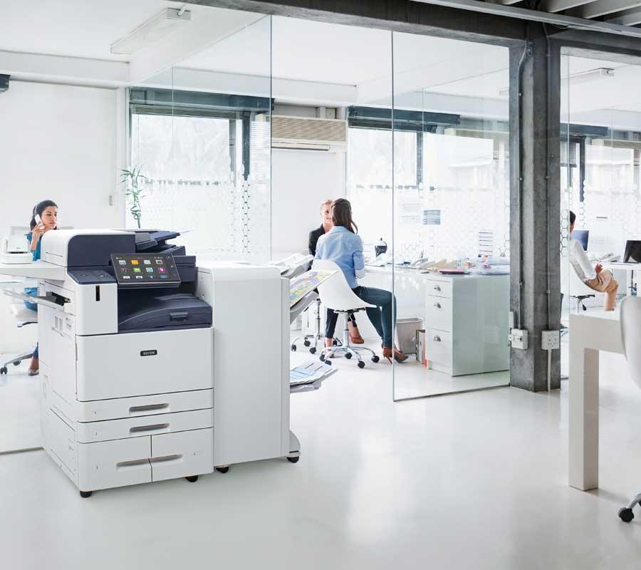 Xerox Office Solutions