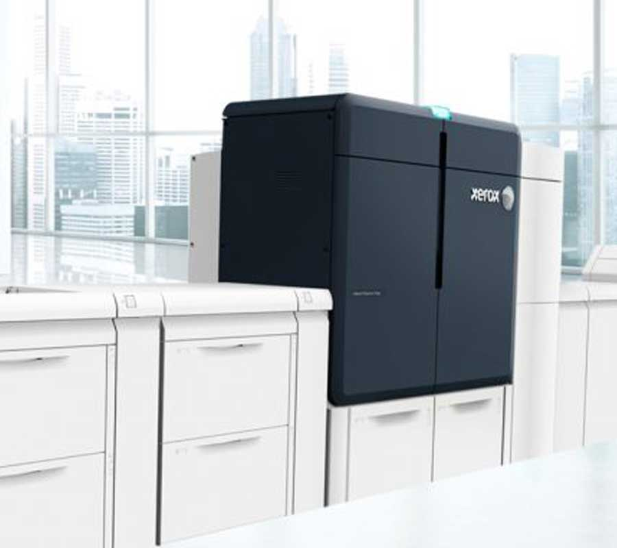 Xerox Production Solutions