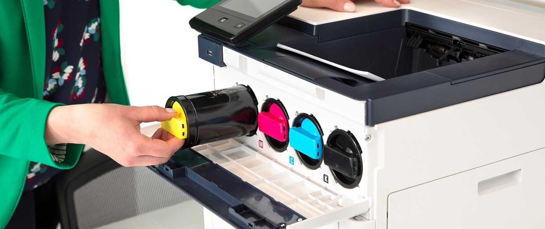 Xerox Solutions