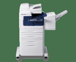 Xerox® ColorQube™ 8700 Color Multi-function Printer