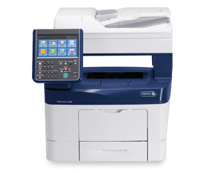 Xerox® WorkCentre® 3655 Multi-function Printer