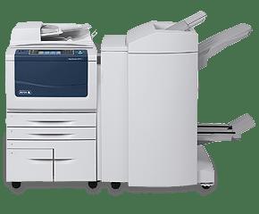 Xerox® WorkCentre® 5865 - 5875 - 5890 Multi-function Printer