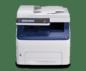 Xerox® WorkCentre® 6027 Color Multi-function Printer