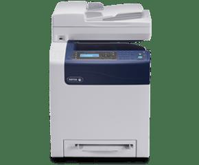 Xerox® WorkCentre® 6505 Color Multi-function Printer