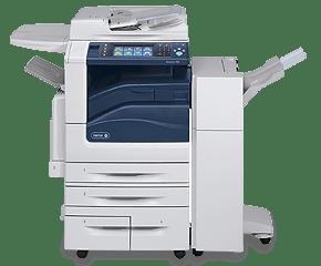 Xerox® WorkCentre® 7800 Series Color Multi-function Printer