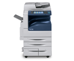 Xerox® WorkCentre® 7970 Color Multi-function Printer