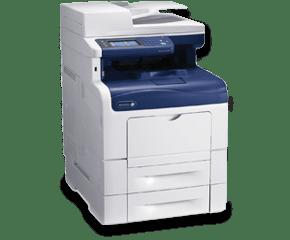 Xerox® WorkCentre™ 6605 Color Multi-function Printer