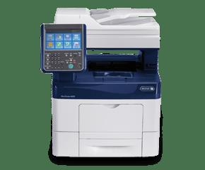 Xerox® WorkCentre™ 6655 Color Multi-function Printer