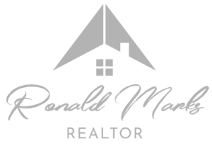 ronald-marks-realtor-logo-gray
