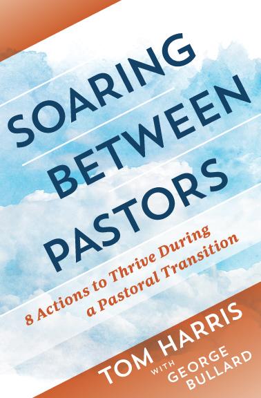 Soaring Between Pastors Availabel at Amazon.com!