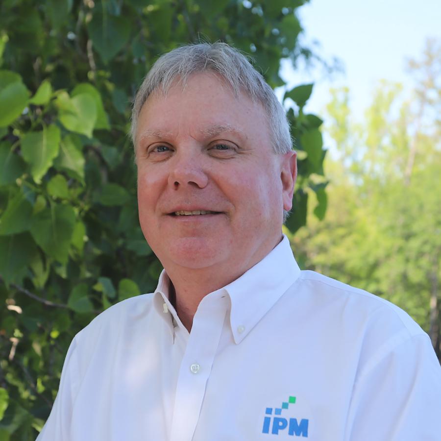 Team IPM - Todd Musser