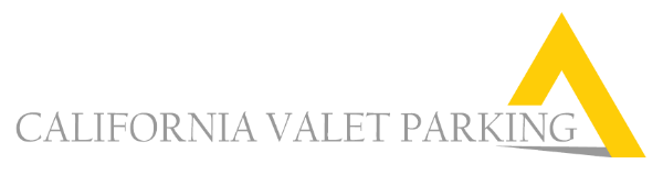 California Valet Parking logo