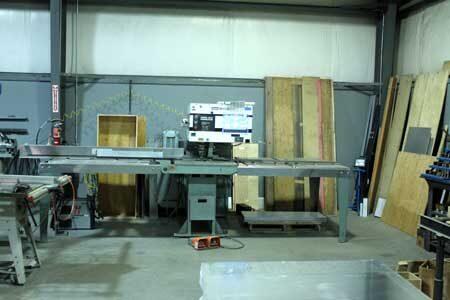 Elevator Manufacturing, LLC.