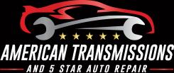 American Transmission Logo