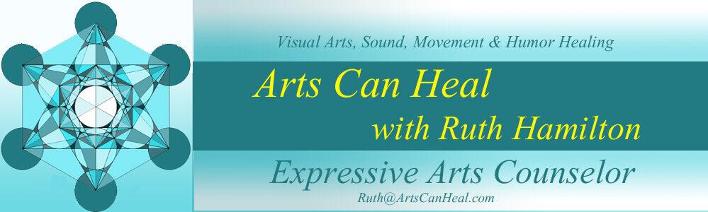Arts Can Heal