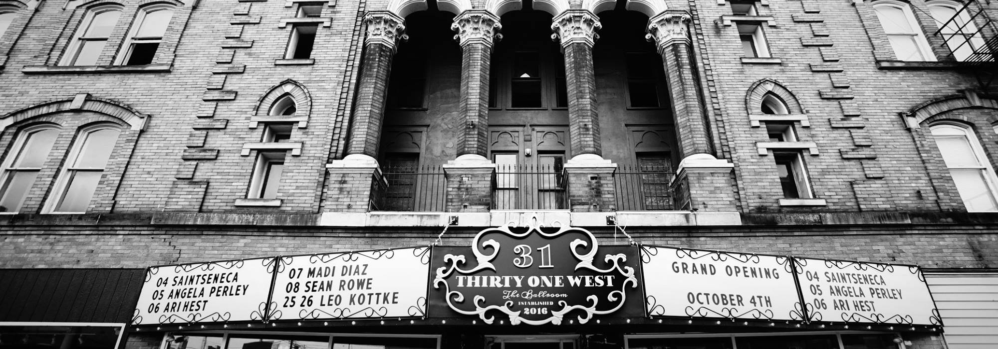 Lofts at Thirty One West (Loft D)