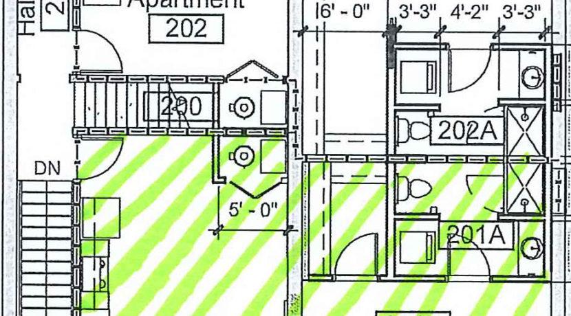 Apartment-A-Floorplan