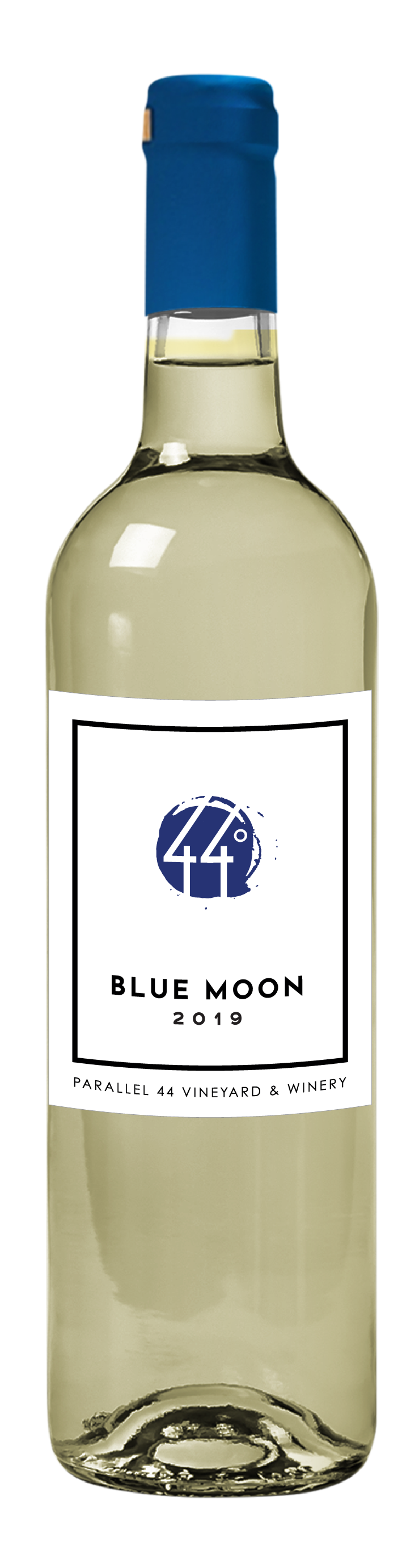 Blue Moon Parallel 44