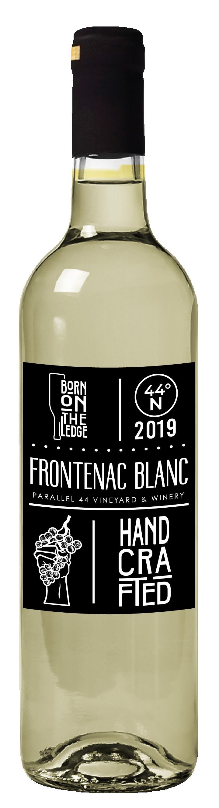Frontenac Blanc Parallel 44