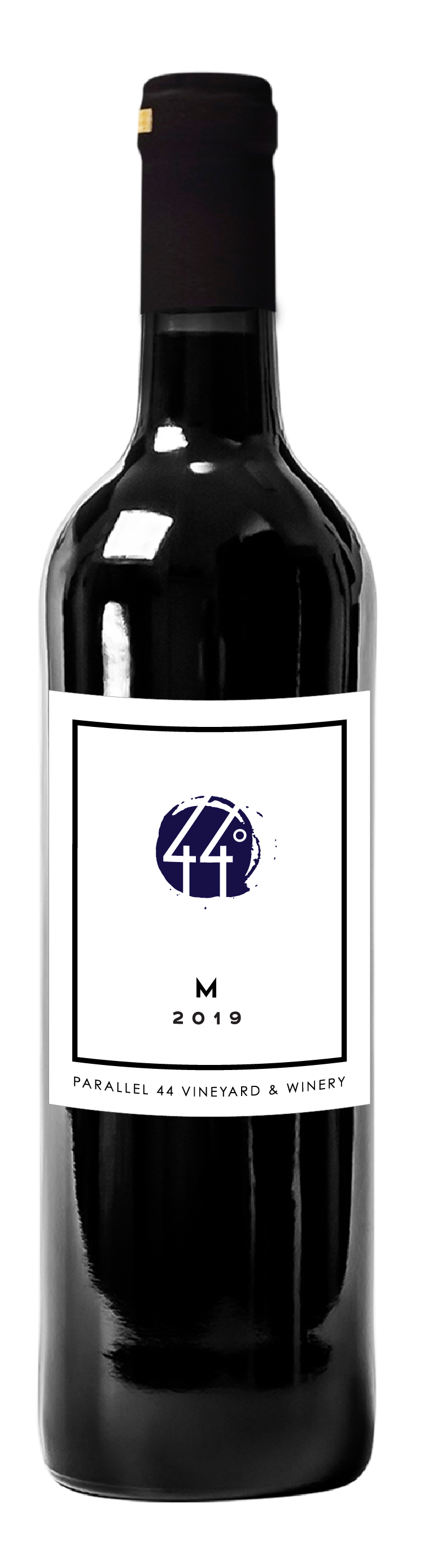 Parallel 44 M Red Wine