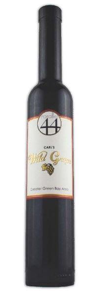 Carl's Wild Grape Parallel44