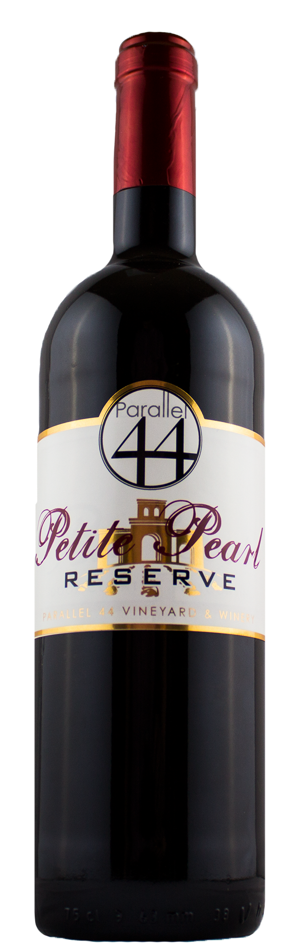 Petite Pearl Reserve Parallel44