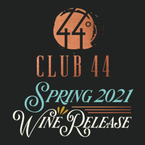 Spring 2021 Wine Club Release