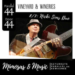 live music winery